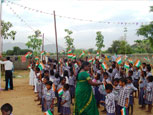 Independance Day celebrations